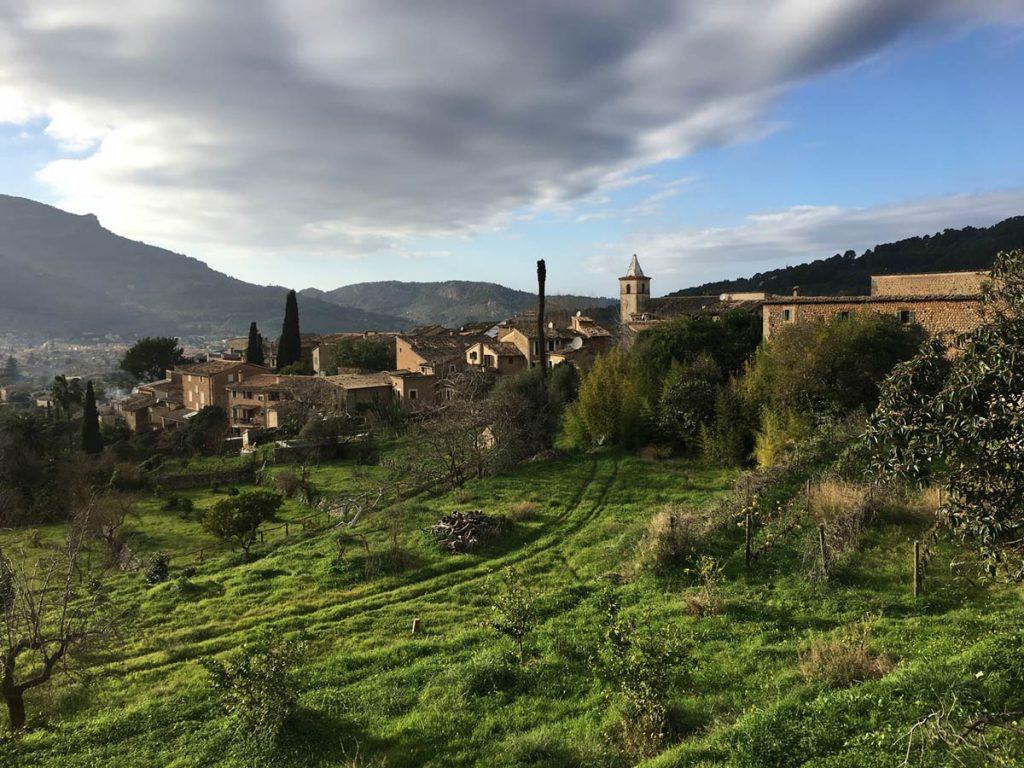 Mallorca A-Z, Wandern, Biniaraix, Mallorca, Tramuntana