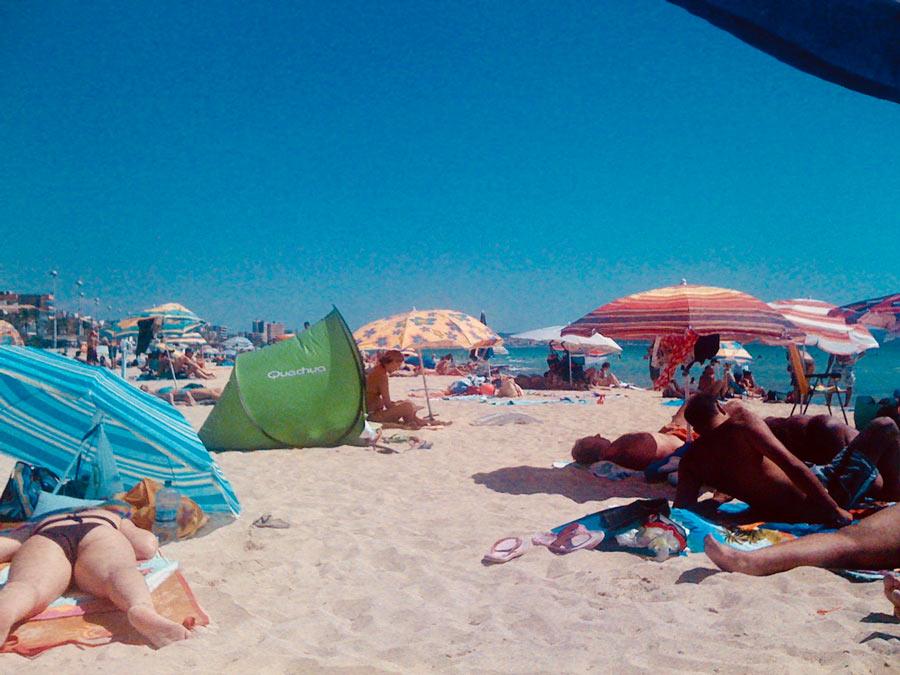 Neue Benimm-Regeln für Mallorca