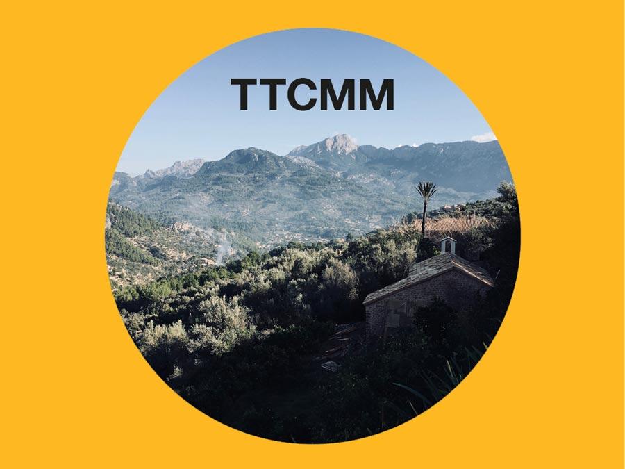 TTCMM, Wettlauf, Tramuntana Travessa 2018