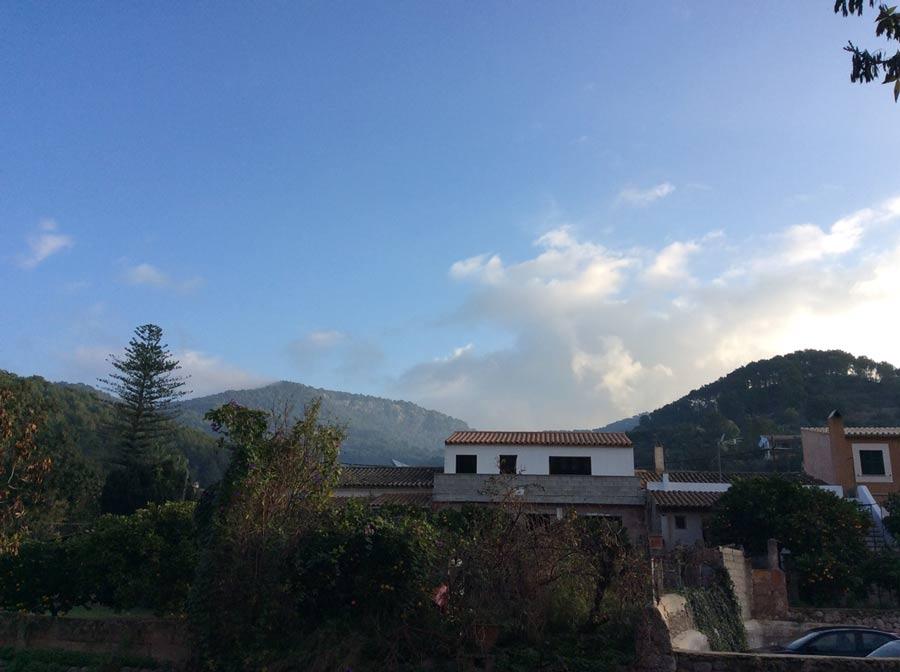 Das Wetter heute auf Mallorca