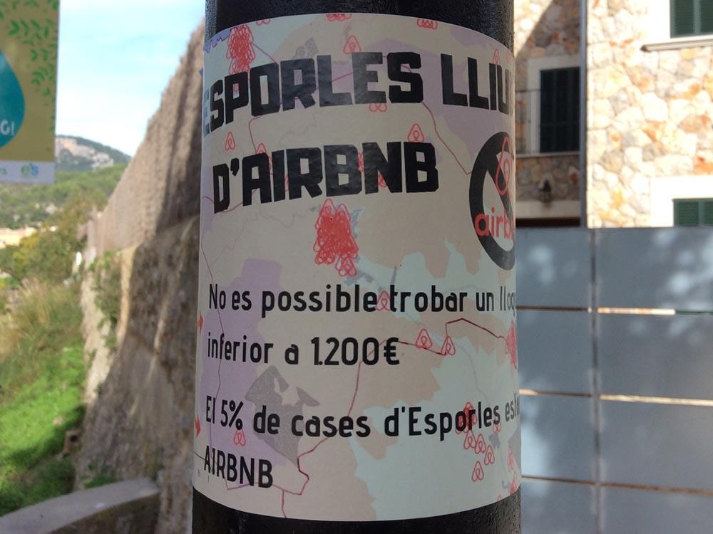 Die Mietpreise explodieren auf Mallorca
