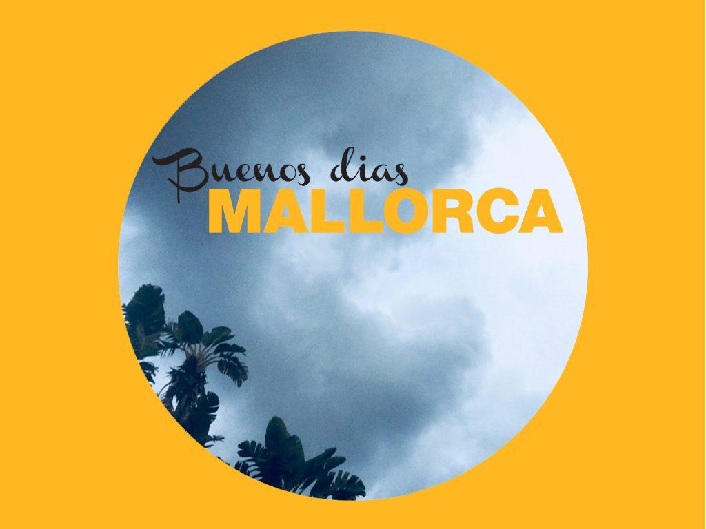 Der Wetterbericht für Mallorca