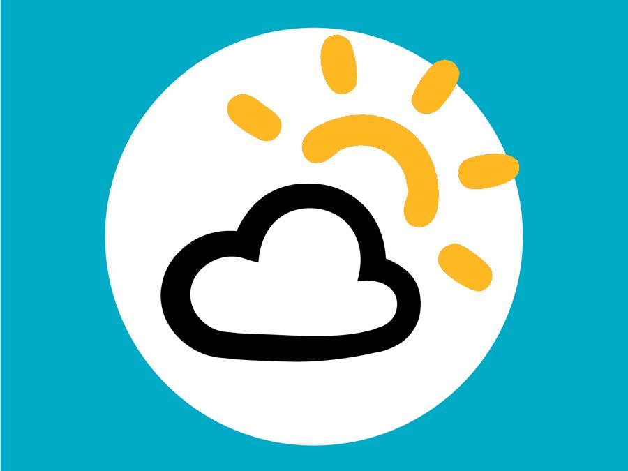 Wetter auf Mallorca: Sonne und Wolken