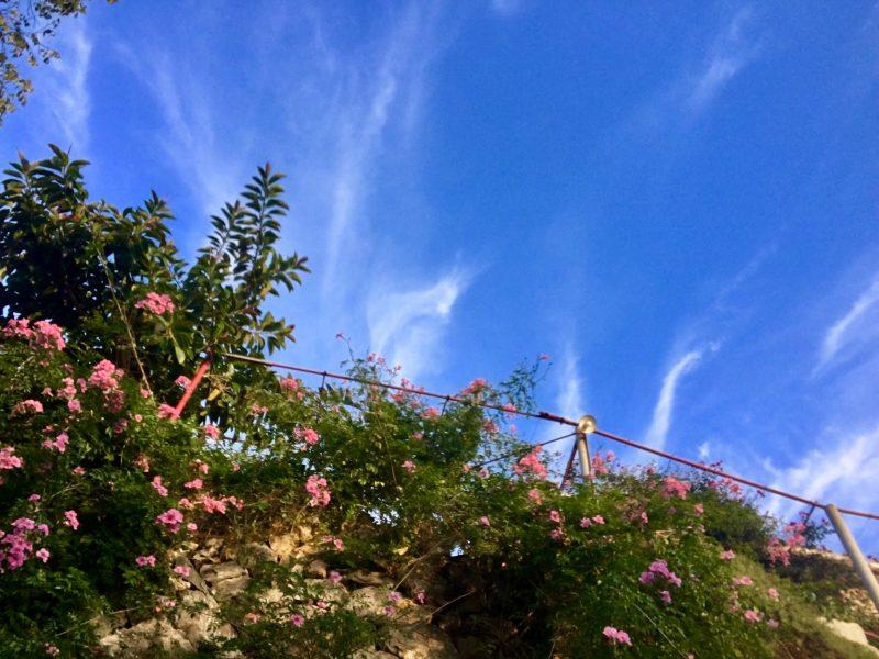 Herbst-Wetter auf Mallorca
