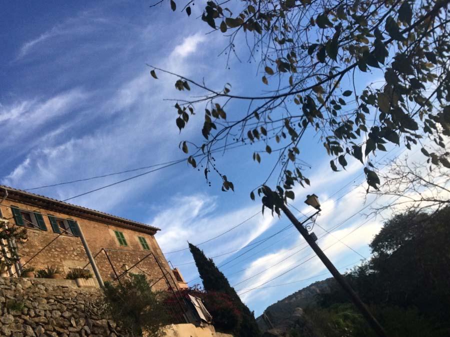 Das Dezember-Wetter auf Mallorca