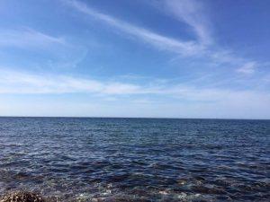 Leer und wunderschön: die Naturstrände in der Tramuntana