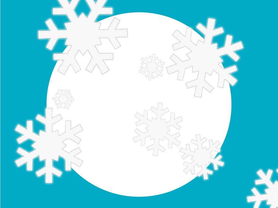Es könnte schneien auf Mallorca