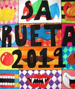 Karneval 2019 in Palma de Mallorca